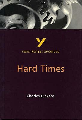 Hard Times: York Notes Advanced - McEwan, Neil