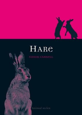 Hare - Carnell, Simon