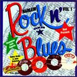 Harlem Rock n' Blues, Vol. 1