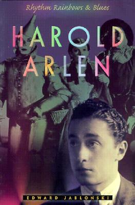 Harold Arlen - Jablonski, Edward