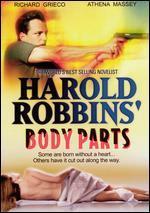 Harold Robbins' Body Parts [P&S]