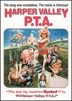 Harper Valley P.T.A. - Richard Bennett