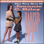 Harper Valley PTA: The Very Best of Jeannie C. Riley