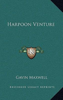 Harpoon Venture - Maxwell, Gavin