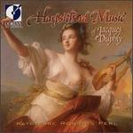 Harpsichord Music of Jacques Duphly