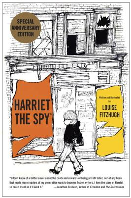 Harriet the Spy - Fitzhugh, Louise