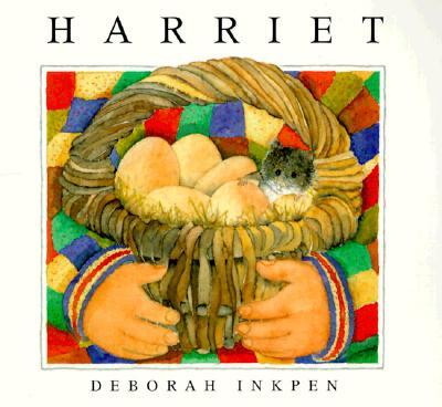 Harriet - Inkpen, Deborah
