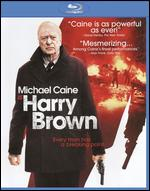 Harry Brown [Blu-ray] - Daniel Barber