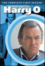 Harry-O: Season 01 -