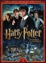 Harry Potter and the Chamber of Secrets [2 Discs] - Chris Columbus