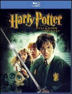 Harry Potter and the Chamber of Secrets [Blu-ray] - Chris Columbus