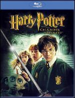 Harry Potter and the Chamber of Secrets [With Movie Cash Offer] [Blu-ray] - Chris Columbus