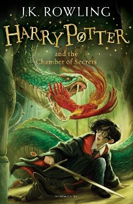 Harry Potter and the Chamber of Secrets - Rowling, J. K.