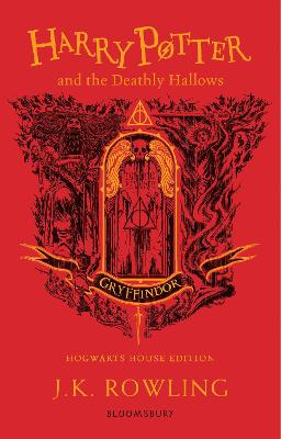 Harry Potter and the Deathly Hallows - Gryffindor Edition - Rowling, J.K.