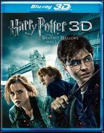 Harry Potter and the Deathly Hallows, Part 1 [3D] [Blu-ray]