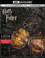 Harry Potter and the Deathly Hallows, Part 1 [4K Ultra HD Blu-ray]