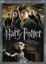 Harry Potter and the Deathly Hallows, Part 1 [With Movie Reward] - David Yates