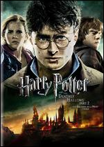 Harry Potter and the Deathly Hallows, Part 2 [French] - David Yates