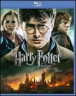 Harry Potter and the Deathly Hallows, Part 2 [Includes Digital Copy] [UltraViolet] [Blu-ray]