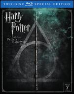 Harry Potter and the Deathly Hallows, Part 2 [With Movie Reward] [Blu-ray] - David Yates