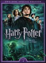 Harry Potter and the Goblet of Fire [2 Discs]