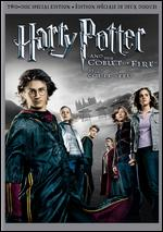Harry Potter and the Goblet of Fire [Special Edition] - Mike Newell