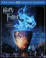 Harry Potter and the Goblet of Fire [With Movie Reward] [Blu-ray] - Mike Newell