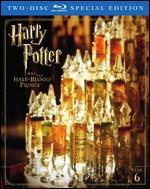 Harry Potter and the Half-Blood Prince [Blu-ray] [2 Discs] - David Yates
