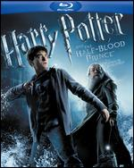 Harry Potter and the Half-Blood Prince [French] [Blu-ray] - David Yates