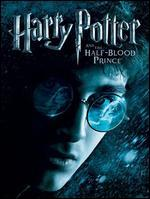 Harry Potter and the Half-Blood Prince [Special Edition] [SteelBook] [2 Discs] [f.y.e. Exclusive]