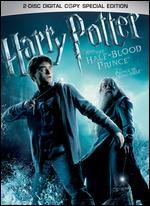 Harry Potter and the Half Blood Prince [Special Edition]
