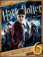 Harry Potter and the Half-Blood Prince: Ultimate Edition [French]