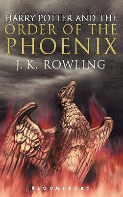 Harry Potter and the Order of the Phoenix: Adult Edition - Rowling, J. K.