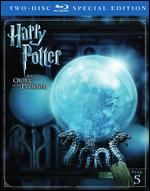 Harry Potter and the Order of the Phoenix [Blu-ray] [2 Discs] - David Yates