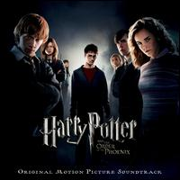 Harry Potter and the Order of the Phoenix [Original Motion Picture Soundtrack] - Nicholas Hooper