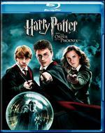 Harry Potter and the Order of the Phoenix [With Movie Cash Offer] [Blu-ray]