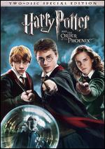 Harry Potter and the Order of the Phoenix [WS] [Special Edition] [2 Discs] - David Yates