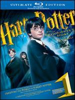 Harry Potter and the Philosopher's Stone [Ultimate Edition] [Blu-ray]