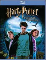 Harry Potter and the Prisoner of Azkaban [With Deathly Hallows, Part 2 Movie Cash] [Blu-ray]