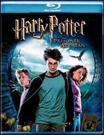 Harry Potter and the Prisoner of Azkaban [WS] [With Movie Cash] [Blu-ray] - Alfonso Cuarón