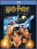 Harry Potter and the Sorcerer's Stone [Blu-ray] - Chris Columbus