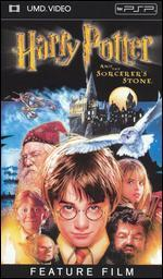 Harry Potter and the Sorcerer's Stone [UMD]