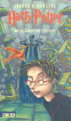 Harry Potter und die Kammer des Schreckens - Rowling, J K