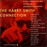 Harry Smith Connection - Various Artists
