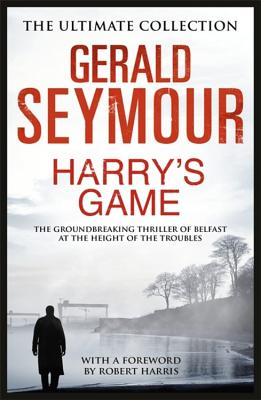 Harry's Game - Seymour, Gerald