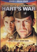 Hart's War [2 Discs] [Blu-ray/DVD] - Gregory Hoblit