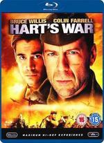 Hart's War [Blu-ray] - Gregory Hoblit