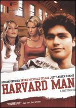 Harvard Man - James Toback
