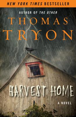 Harvest Home - Tryon, Thomas