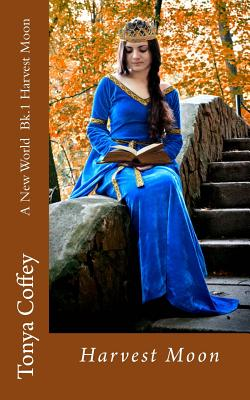 Harvest Moon - Coffey, Tonya